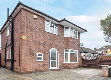 Thumbnail 3 bed semi-detached house for sale in Langley, Berkshire