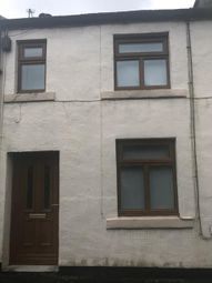 Thumbnail 2 bed terraced house for sale in Doctors Row, Longridge, Preston, Lancashire
