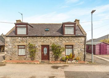 Thumbnail 3 bed detached house for sale in Millar Lane, Newmill, Keith