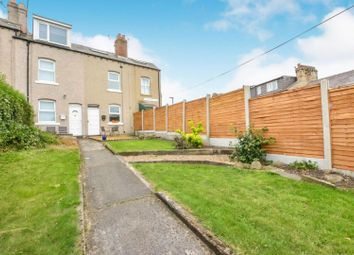 Cumberland View, Lancaster LA1. 2 bed terraced house for sale