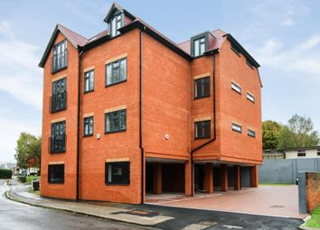 Thumbnail 2 bedroom flat for sale in 40 Alexandra Road, Aldershot