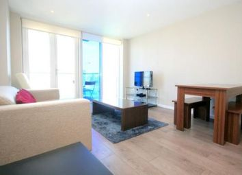 Thumbnail 1 bed flat to rent in 31 Millharbour, London