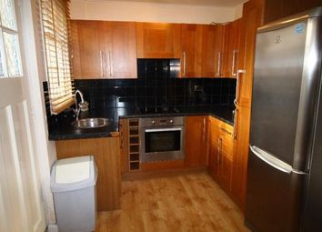 Thumbnail 2 bed terraced house to rent in Lochside Place, Bridge Of Don, Aberdeen
