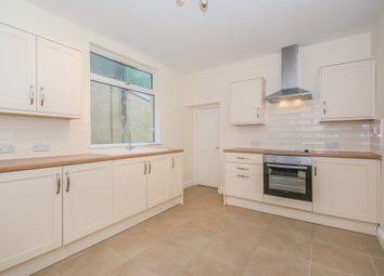 Thumbnail 4 bed terraced house for sale in Dinam Park Avenue, Ton Pentre, Pentre