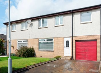 Thumbnail 4 bed semi-detached house for sale in Millfield Crescent, Erskine, Renfrewshire