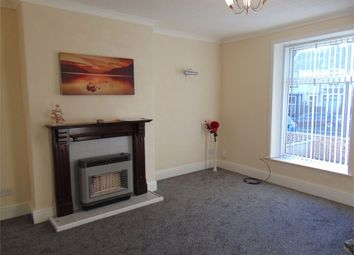Thumbnail 4 bed terraced house for sale in Ightenhill Park Lane, Burnley, Lancashire