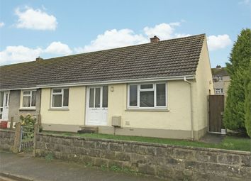 Thumbnail 2 bed terraced bungalow for sale in Jenkins Close, Haverfordwest, Pembrokeshire
