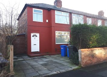 Thumbnail 3 bed property to rent in 19 Alpass Avenue, Bewsey, Warrington