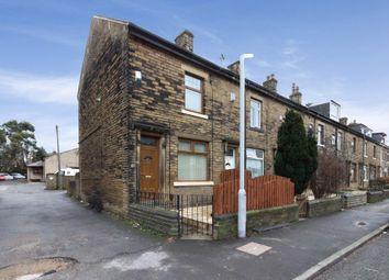 Thumbnail 3 bedroom end terrace house for sale in Thornton Lane, Bradford