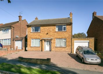 Thumbnail 3 bed detached house for sale in Coombe Hill Road, Mill End, Rickmansworth, Hertfordshire