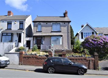 3 bed detached house for sale in Pentregethin Road, Swansea SA5