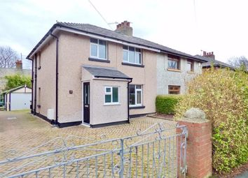 Thumbnail 3 bed semi-detached house for sale in York Road, Lancaster
