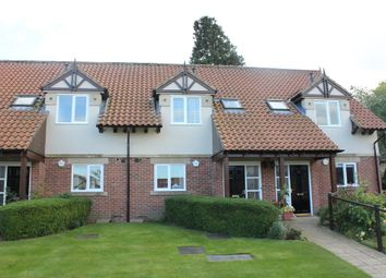 Thumbnail 2 bed terraced house to rent in Hollins Hall, Killinghall, Harrogate