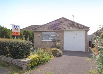 Thumbnail 3 bed semi-detached bungalow for sale in Romney Broad Walk, North Bersted, Bognor Regis
