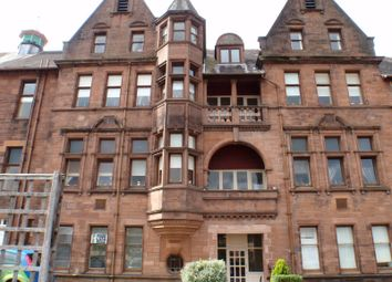 Thumbnail 1 bedroom flat to rent in Neilston Road, Charleston, Paisley, Renfrewshire