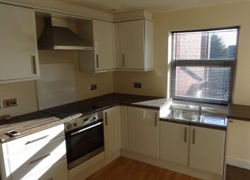 Thumbnail 1 bed flat to rent in Leeds Old Rd, Heckmondwike