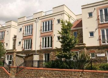 Thumbnail 2 bedroom flat to rent in Station Road, Montpelier, Bristol