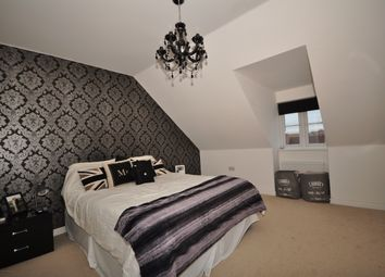 Thumbnail 3 bed end terrace house to rent in The Farrows, Maidstone