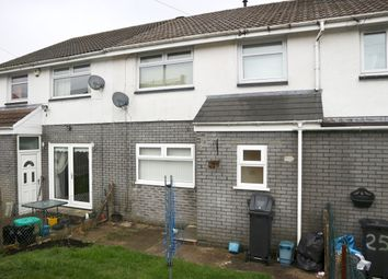3 bed terraced house for sale in St Lukes Close, Pant, Merthyr Tydfil CF48