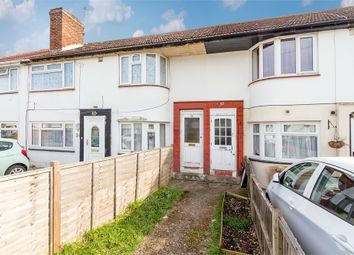 Thumbnail 2 bed flat for sale in Cornwall Avenue, Slough, Berkshire