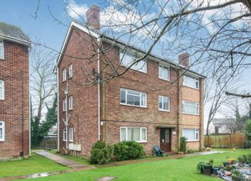 Thumbnail 1 bed flat for sale in Barnfield Court, Weston Lane, Weston, Southampton, Hampshire
