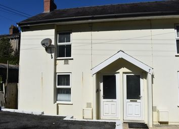 Thumbnail 2 bed end terrace house to rent in Priory Row, Carmarthen