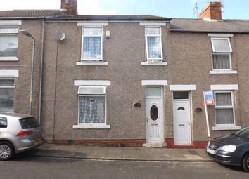 3 bed terraced house for sale in Baff Street, Spennymoor DL16