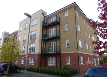 Thumbnail Flat to rent in Tadros Court, High Wycombe