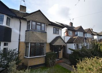 Thumbnail 3 bed property to rent in Pine Gardens, Ruislip, Middlesex