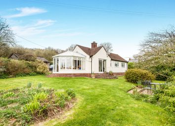 Thumbnail 2 bedroom detached bungalow for sale in Holy City, Chardstock, Axminster