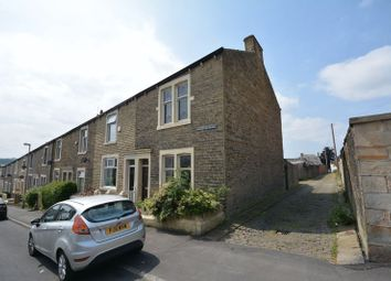 Thumbnail 2 bed end terrace house for sale in Haywood Road, Accrington