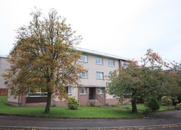 Thumbnail 2 bedroom flat to rent in Castleton Crescent, Newton Mearns, Glasgow