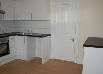 Thumbnail 1 bedroom flat to rent in Harmer Street, Town Centre