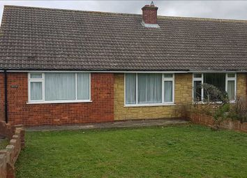 Thumbnail 3 bedroom bungalow to rent in St. Michaels Close, Rough Common, Canterbury