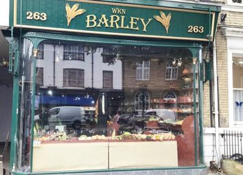Thumbnail Retail premises for sale in High Street, Epping