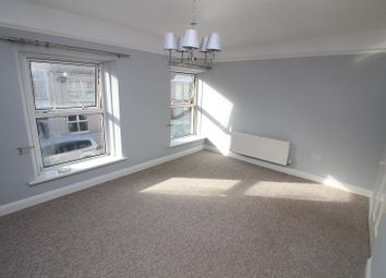 Thumbnail 3 bed terraced house to rent in Dewsland Street, Milford Haven