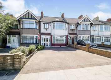 Eastern Avenue, Ilford IG2. 4 bed terraced house