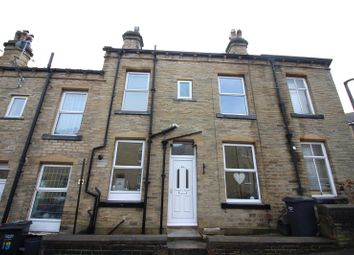 Thumbnail 2 bed terraced house to rent in Industrial Street, Brighouse