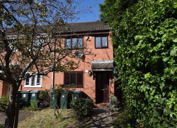 Thumbnail 2 bed terraced house to rent in Alderney Close, Whitmore Park, Coventry