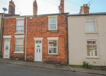 Thumbnail 2 bed terraced house for sale in Hartington Road, Chesterfield