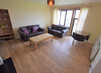 Thumbnail 2 bed flat to rent in Garthdee Drive, Garthdee, Aberdeen