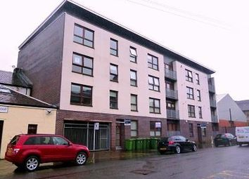 Thumbnail 2 bedroom flat to rent in Hotspur Street 110 Flat 2/1, Glasgow