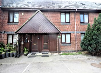 Thumbnail 2 bed maisonette for sale in Goldsmith Avenue, Milton, Portsmouth