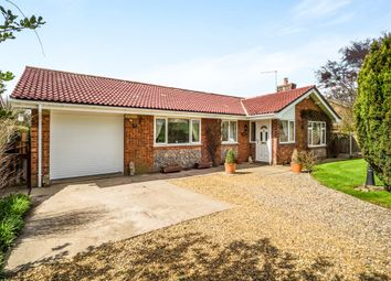 Thumbnail 3 bed detached bungalow for sale in Lighthouse Lane, Happisburgh, Norwich