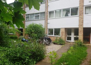 Thumbnail 2 bed flat for sale in Fane Road, Marston, Oxford, Oxfordshire