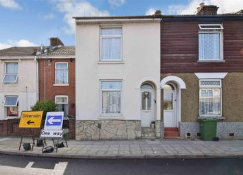 Thumbnail 2 bed terraced house for sale in Eastney Road, Southsea, Hampshire