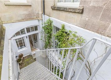 Thumbnail 2 bedroom flat for sale in Sion Hill Place, Bath, Somerset
