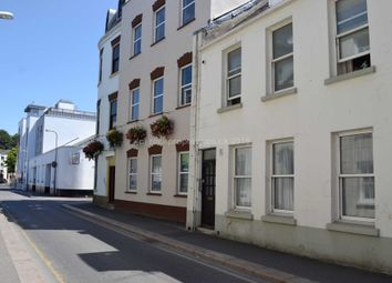 Thumbnail 1 bed flat for sale in Charles Street, St. Helier, Jersey