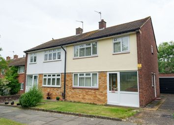 3 bed semi-detached house for sale in Partridge Road, Sidcup DA14