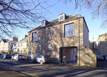 Thumbnail 1 bedroom flat for sale in 4 The Granary, Abbey Row, Kelso